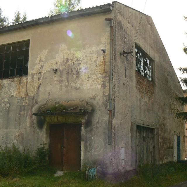 Jáchymov, Eduard mine