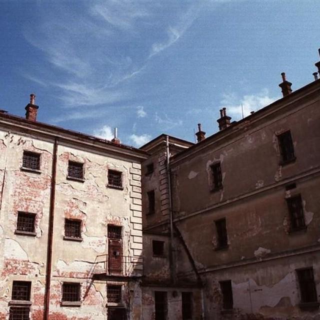 Uherské Hradiště, věznice