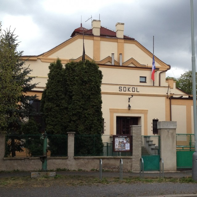 Praha 5 - Jinonice, Jinonický akcíz