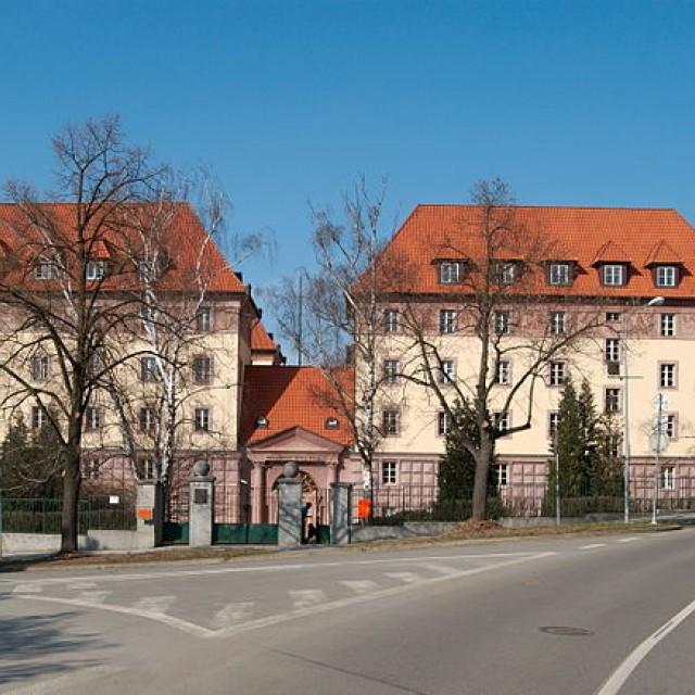 Brno, Kounicovy koleje