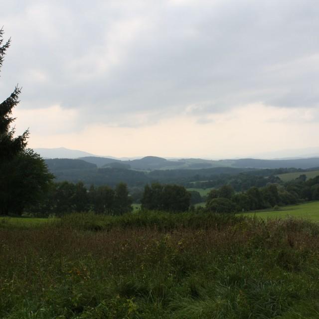 Liščí údolí