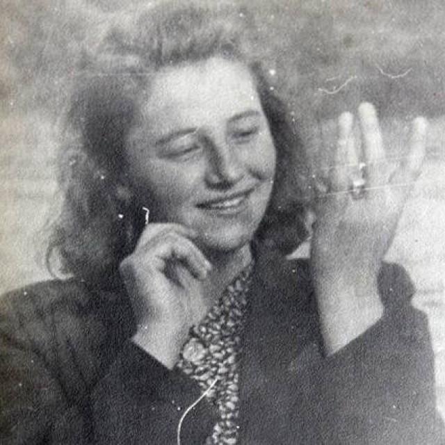 Julie Hrušková