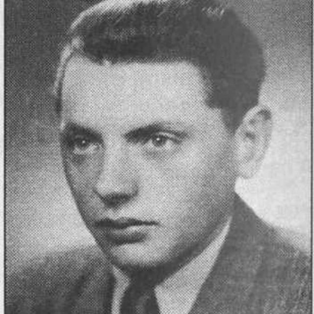 Josef Touš