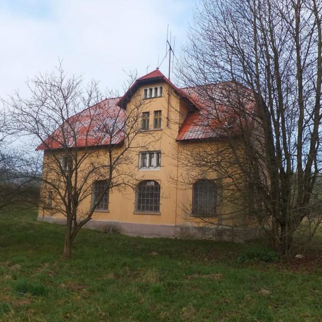 Krásná (Schönbach bei Asch), no. 319