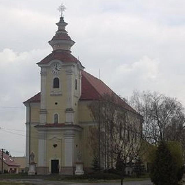 Moravský Svätý Ján