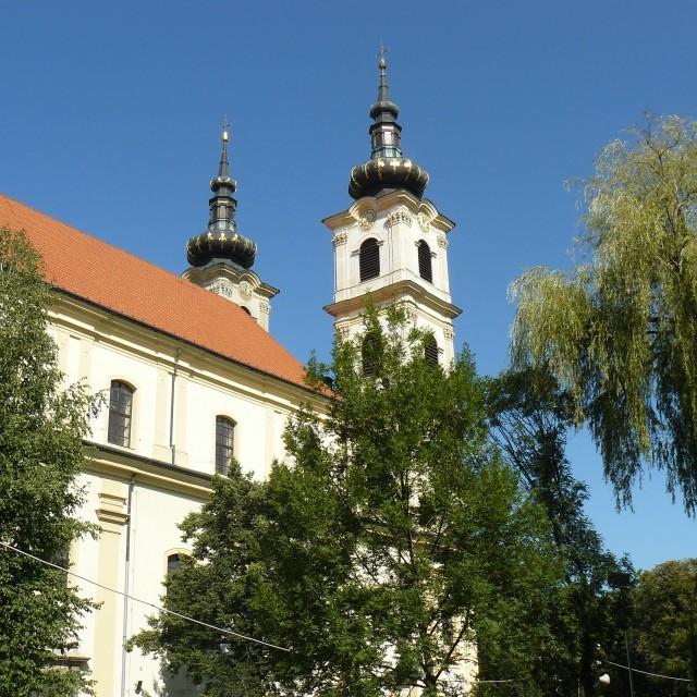 Šaštín - Stráže