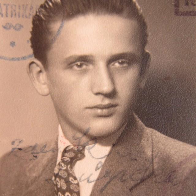 Zdeněk Růžička