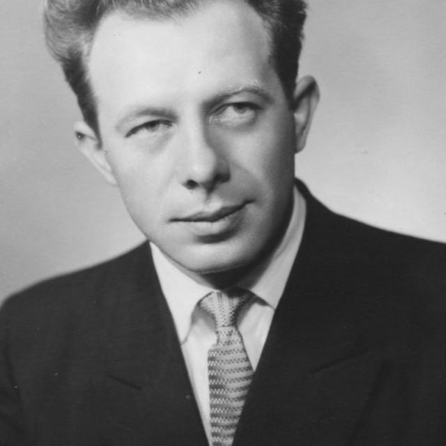František Teplý