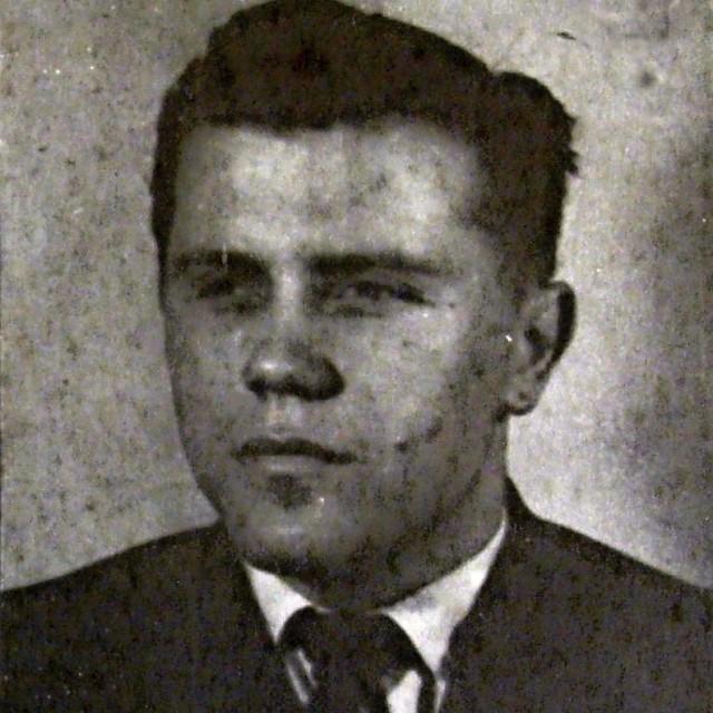 Zdeněk Hostaša