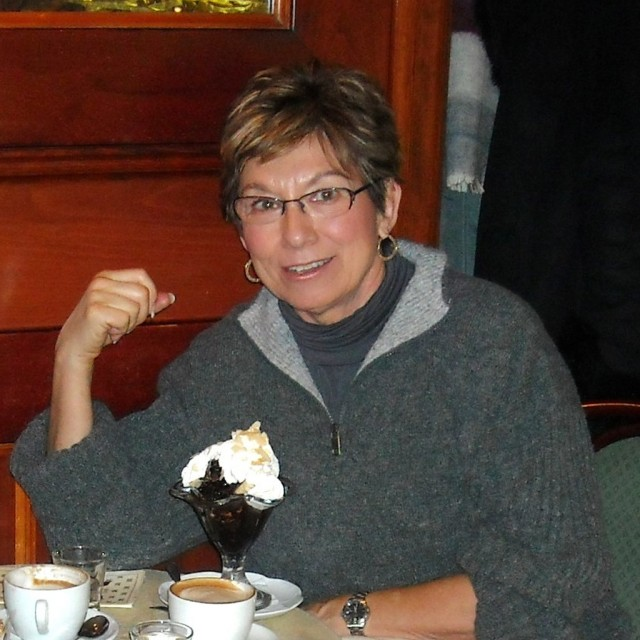 Katalin Mester