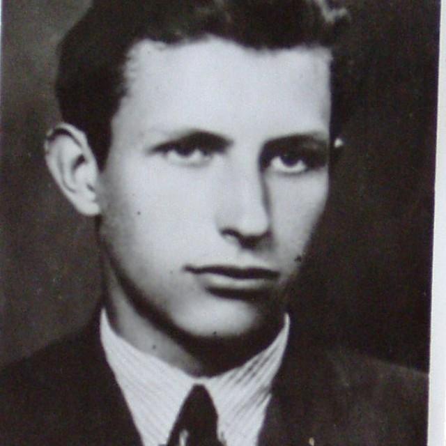 Ján Tocký