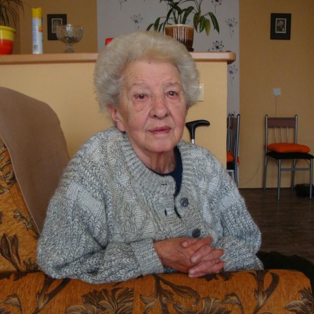 Helena Šprinclová