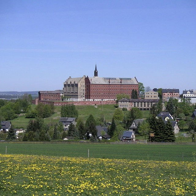 Hoheneck female prison