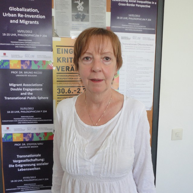 Sigrid Richter