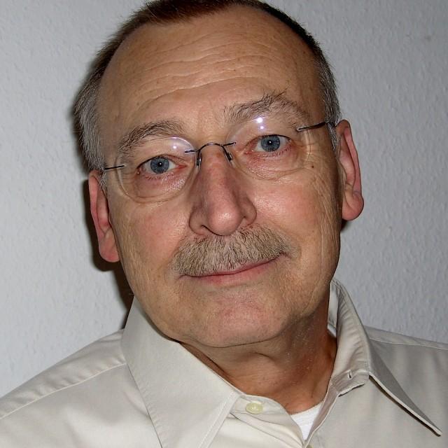 Hans Heine