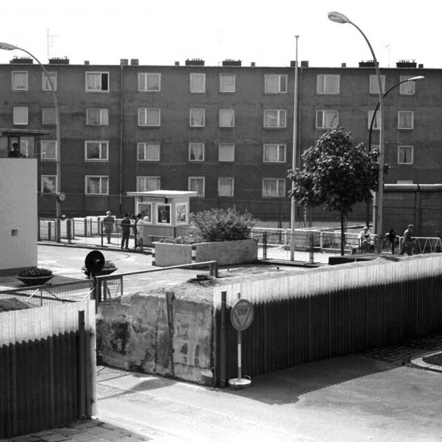 Berlin, Sonnenalle/Baumschulenstraße