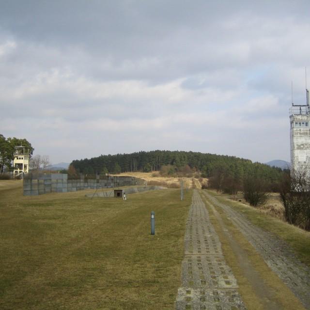 Rasdorf, Checkpoint Alpha