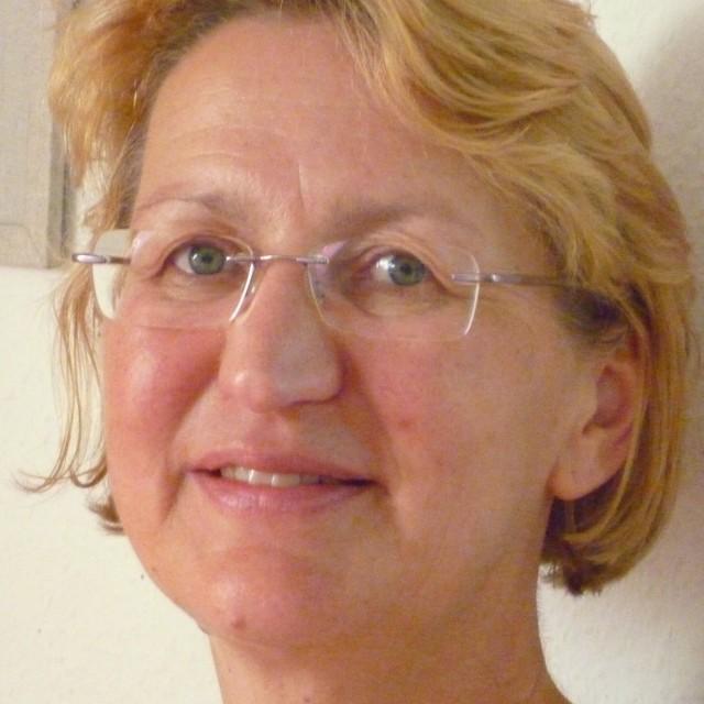 Ruth Kollinger