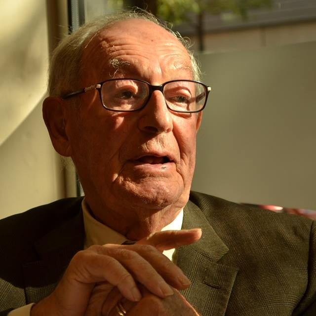 Harry Pollak