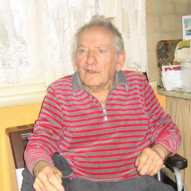 Oldřich Kalousek