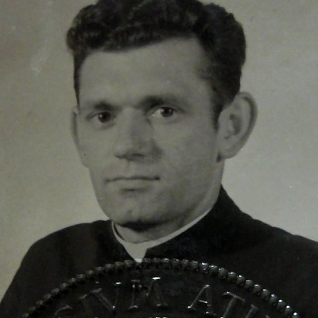 Jozef Hrdý