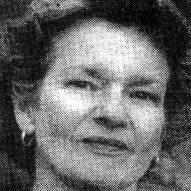Ingrid Alina Fotino (née Popa)