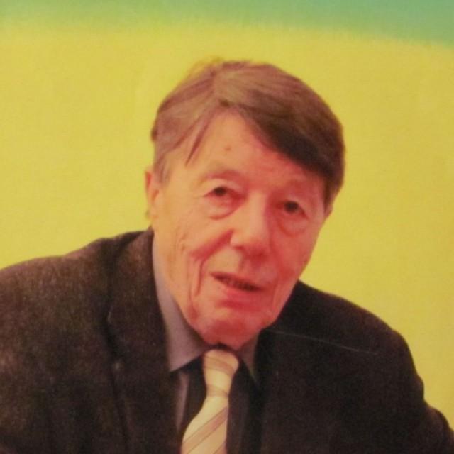 Luděk Dembovský