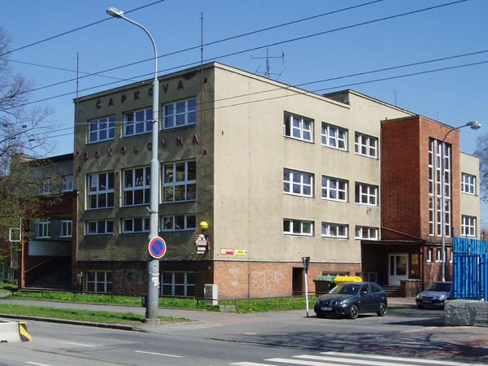 Escort girls in Ostrava